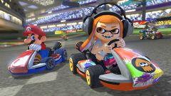 Mario Kart 8 Deluxe (Nintendo Switch): il miglior gioco di corse su Nintendo Switch