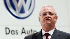 Dieselgate: ex CEO Volkswagen Martin Winterkorn a giudizio negli USA