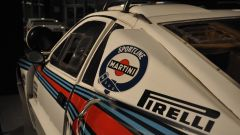 Martini Racing si mette in mostra - Immagine: 7