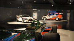 Martini Racing si mette in mostra - Immagine: 21