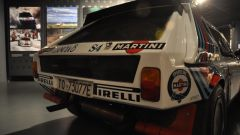 Martini Racing si mette in mostra - Immagine: 17