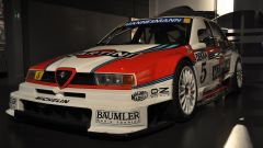 Martini Racing si mette in mostra - Immagine: 18