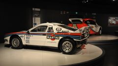 Martini Racing si mette in mostra - Immagine: 10