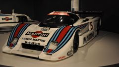 Martini Racing si mette in mostra - Immagine: 19