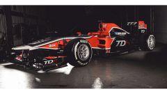 Marussia TDF-1, in vendita a circa 2 milioni