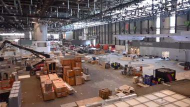 Marzo 2020: Salone di Ginevra annullato all'ultimo momento