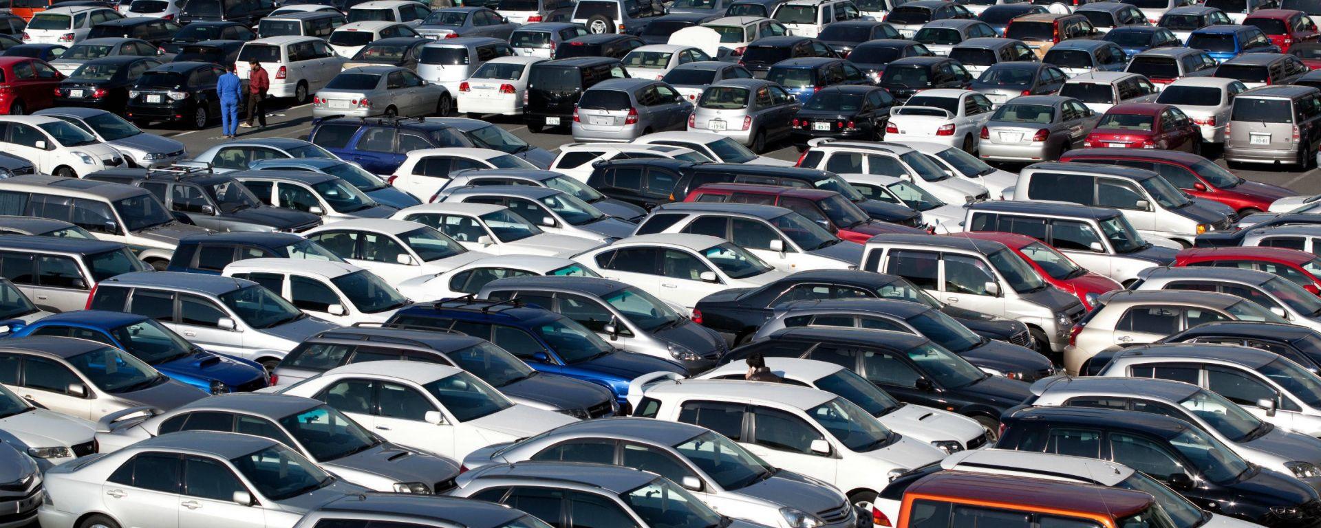 Senza incentivi vanno a picco le vendite di auto ecologiche