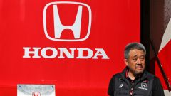Masashi Yamamoto (Honda)