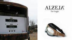 Maschera Alzela Limited Edition