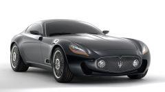 Maserati A8GCS Berlinetta by Touring Superleggera