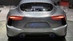 Maserati Alfieri, è ufficiale: arriverà l'anno prossimo - Immagine: 6