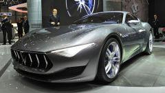Maserati Alfieri, è ufficiale: arriverà l'anno prossimo - Immagine: 4