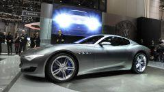 Maserati Alfieri, è ufficiale: arriverà l'anno prossimo - Immagine: 1
