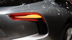Maserati Alfieri, è ufficiale: arriverà l'anno prossimo - Immagine: 7
