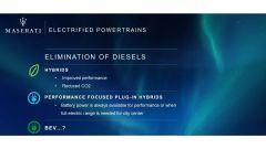 Maserati: Alfieri elettrica, nuovo SUV e nuova Quattroporte - Immagine: 7