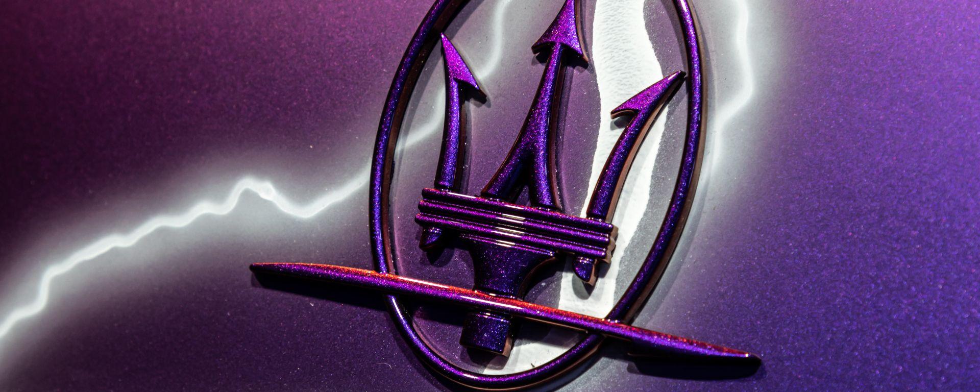 Maserati Folgore: via all'elettrificazione spinta
