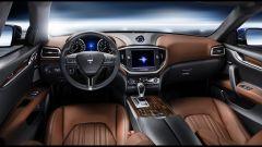 Maserati Ghibli - Immagine: 4