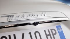 Maserati Ghibli - Immagine: 52