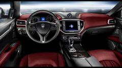 Maserati Ghibli - Immagine: 55