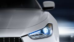 Maserati Ghibli - Immagine: 45