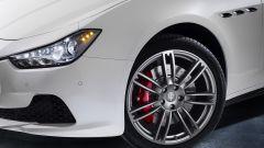 Maserati Ghibli - Immagine: 48