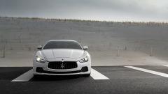 Maserati Ghibli - Immagine: 34