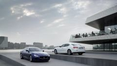 Maserati Ghibli - Immagine: 37