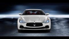 Maserati Ghibli - Immagine: 32