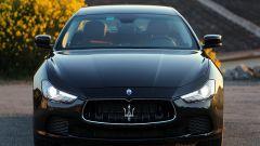 Maserati Ghibli - Immagine: 17