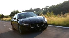 Maserati Ghibli - Immagine: 15
