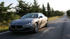 Maserati Ghibli - Immagine: 24
