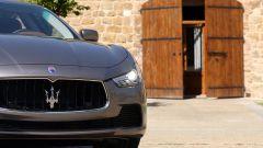 Maserati Ghibli - Immagine: 28