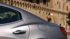 Maserati Ghibli - Immagine: 29
