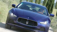 Maserati Ghibli - Immagine: 6