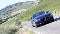 Maserati Ghibli - Immagine: 11