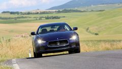 Maserati Ghibli - Immagine: 7