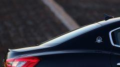Maserati Ghibli - Immagine: 21