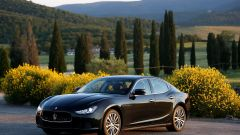 Maserati Ghibli - Immagine: 19