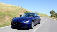 Maserati Ghibli - Immagine: 1