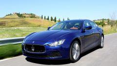 Maserati Ghibli - Immagine: 3