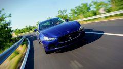 Maserati Ghibli - Immagine: 12