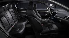"""Maserati Ghibli e Levante, nuove versioni """"Sportivo"""" e """"Sportivo X"""" - Immagine: 8"""