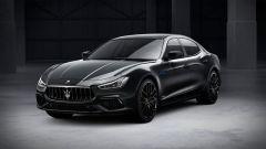"""Maserati Ghibli e Levante, nuove versioni """"Sportivo"""" e """"Sportivo X"""" - Immagine: 3"""