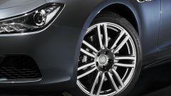 Maserati Ghibli Ermenegildo Zegna - Immagine: 4