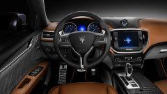 Maserati Ghibli Ermenegildo Zegna - Immagine: 6