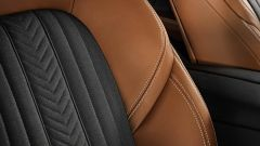 Maserati Ghibli Ermenegildo Zegna - Immagine: 12