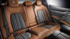 Maserati Ghibli Ermenegildo Zegna - Immagine: 11