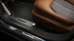 Maserati Ghibli Ermenegildo Zegna - Immagine: 10