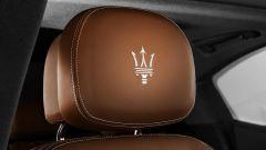 Maserati Ghibli Ermenegildo Zegna - Immagine: 7