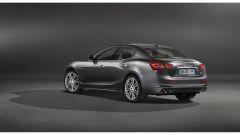Maserati Ghibli restyling a tutta tecnologia - Immagine: 5